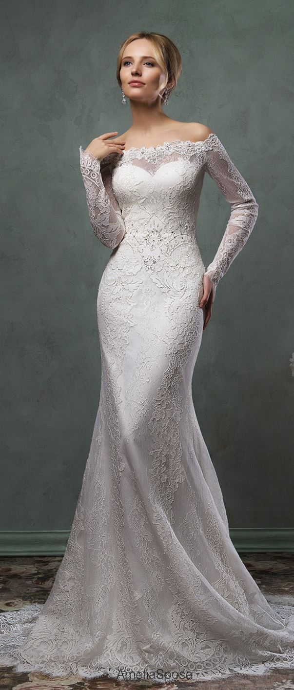 Amelia Sposa 2016 Bridal Collection LoveweddingsNG18