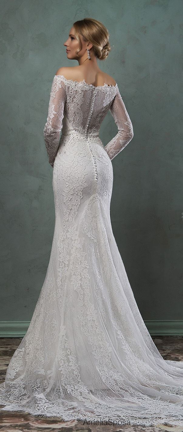 Amelia Sposa 2016 Bridal Collection LoveweddingsNG19