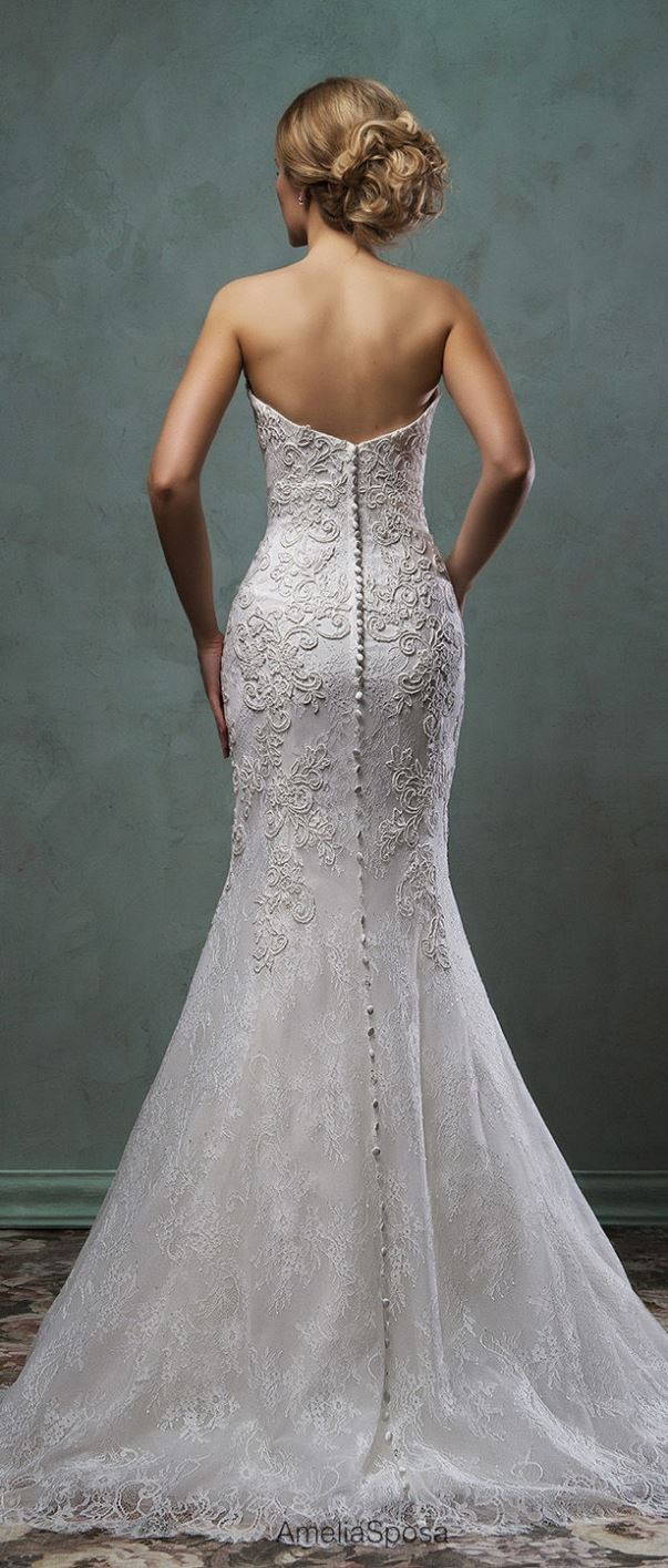 Amelia Sposa 2016 Bridal Collection LoveweddingsNG2
