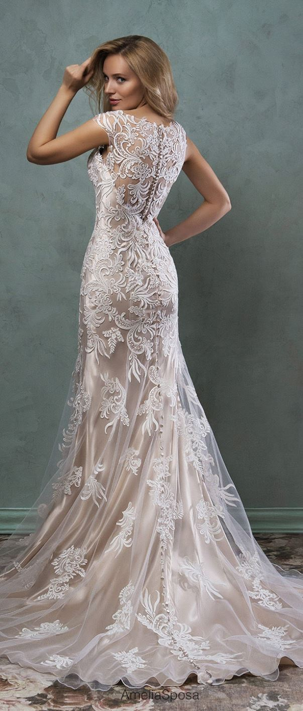 Amelia Sposa 2016 Bridal Collection LoveweddingsNG20