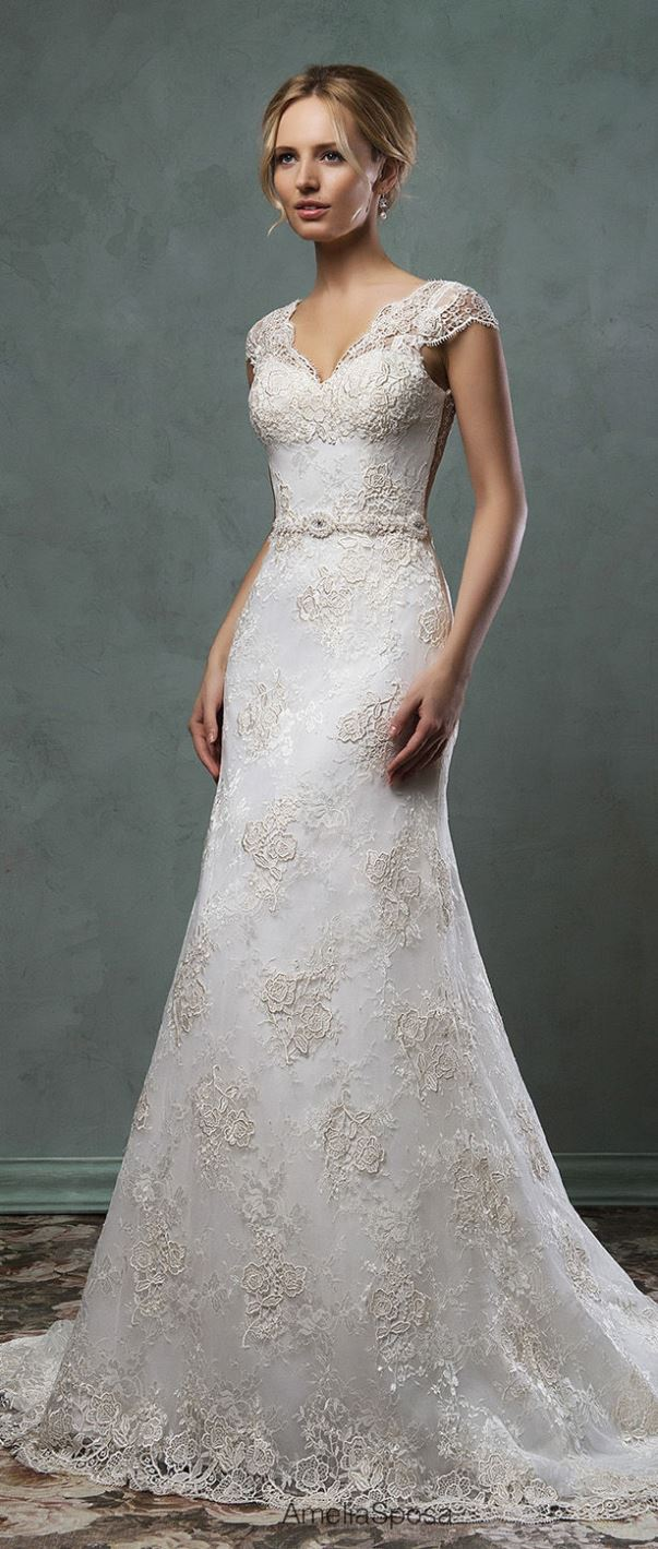 Amelia Sposa 2016 Bridal Collection LoveweddingsNG6
