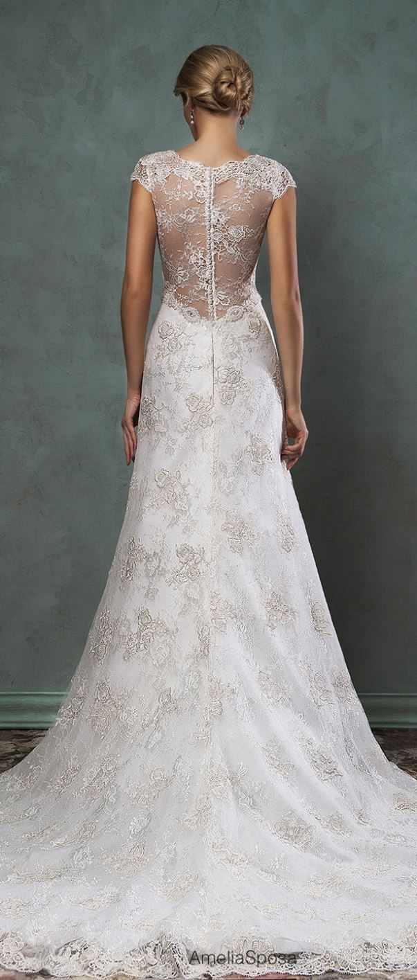 Amelia Sposa 2016 Bridal Collection LoveweddingsNG7