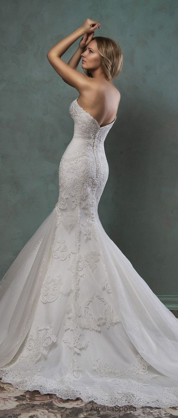 Amelia Sposa 2016 Bridal Collection LoveweddingsNG8
