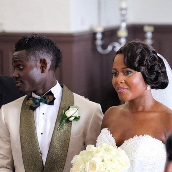 Gideon Yobo weds Blessing Akpan LoveweddingsNG14