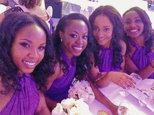 Gideon Yobo weds Blessing Akpan LoveweddingsNG6