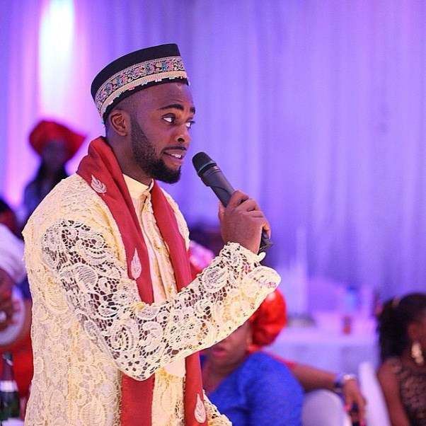 Gideon Yobo weds Blessing Akpan Traditional Wedding LoveweddingsNG2