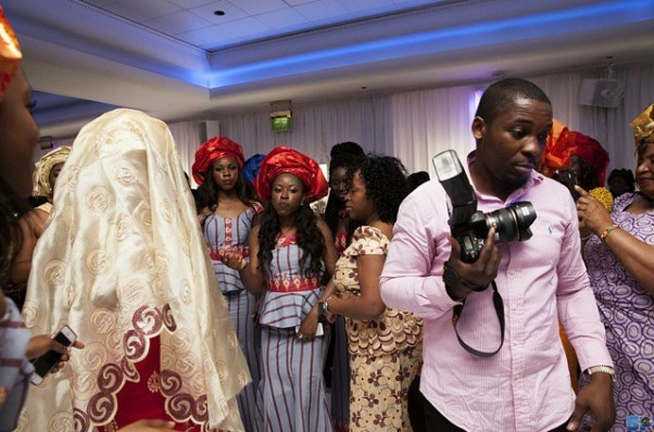 Gideon Yobo weds Blessing Akpan Traditional Wedding LoveweddingsNG7