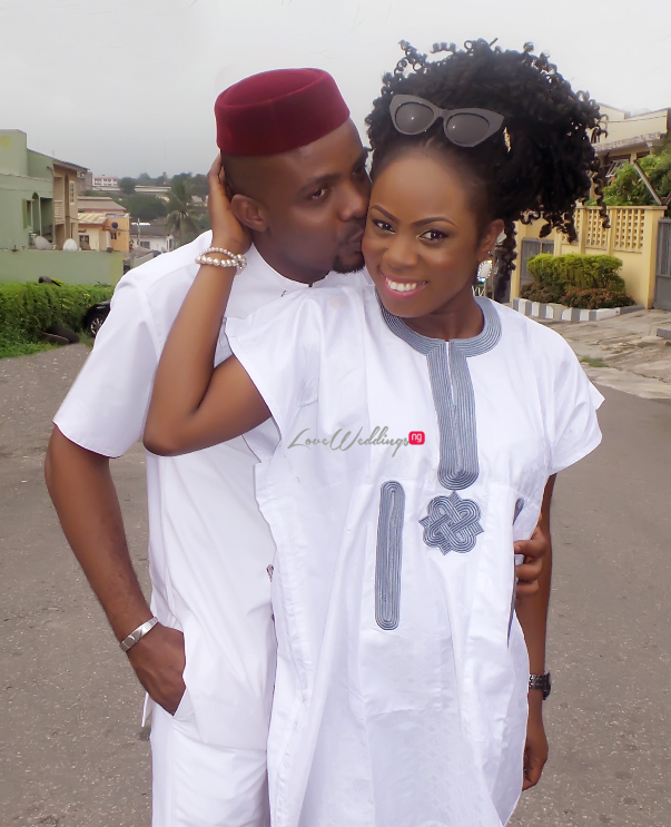 LoveweddingsNG Beauty & Uchenna Prewedding