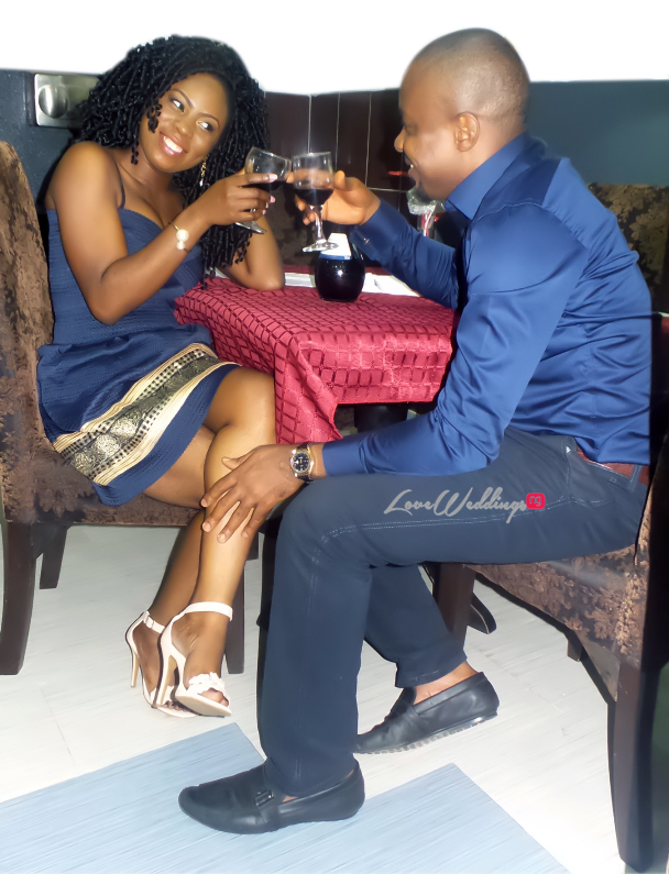 LoveweddingsNG Beauty & Uchenna Prewedding1