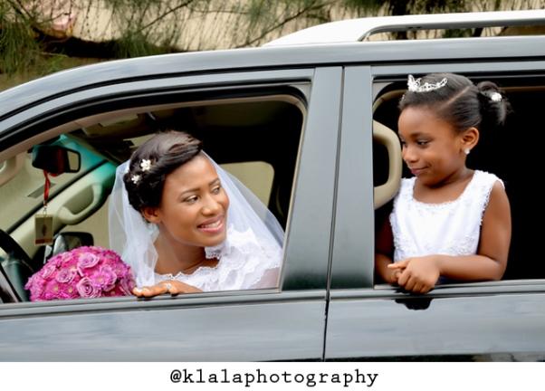 LoveweddingsNG Bride and Little Bride - Klala Photogtraphy1