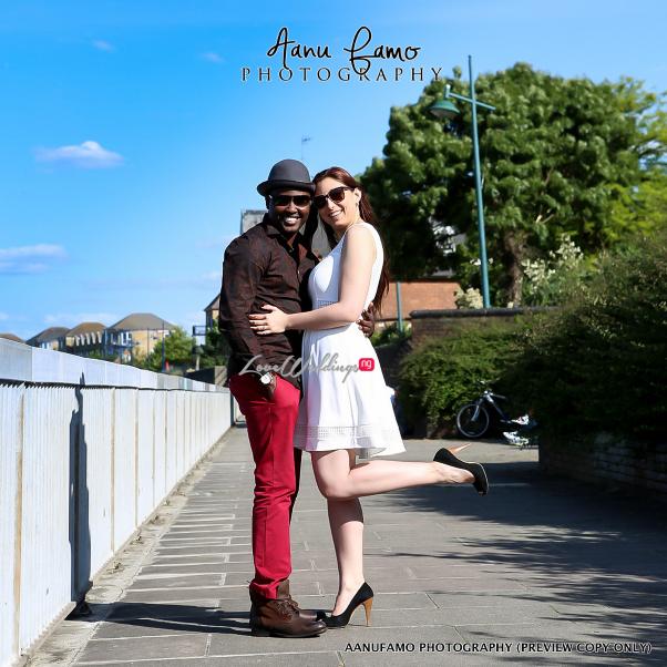 LoveweddingsNG Delphine & AKinola Aanu Famo Photography