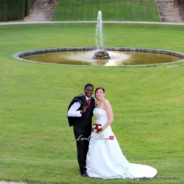 LoveweddingsNG Delphine & AKinola Aanu Famo Photography17