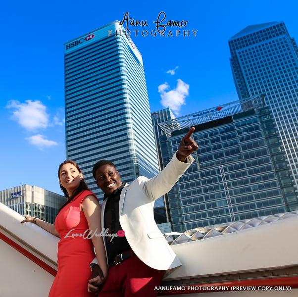 LoveweddingsNG Delphine & AKinola Aanu Famo Photography4