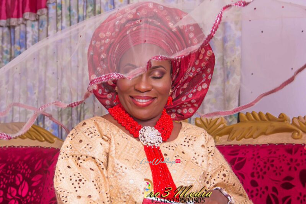 LoveweddingsNG Funmi and Ovie Traditional Wedding10