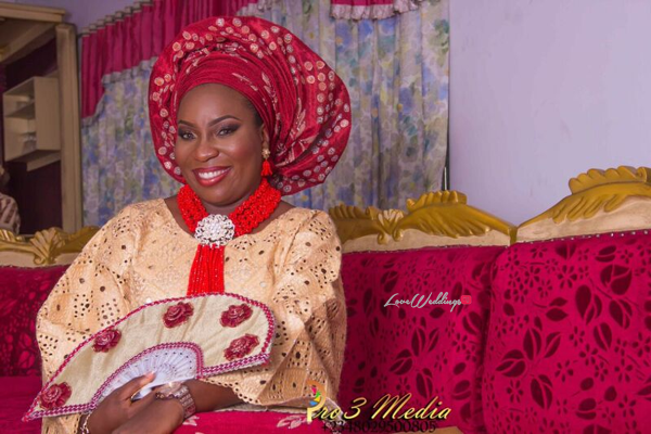 LoveweddingsNG Funmi and Ovie Traditional Wedding11