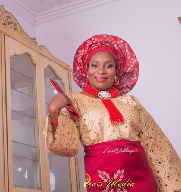 LoveweddingsNG Funmi and Ovie Traditional Wedding22