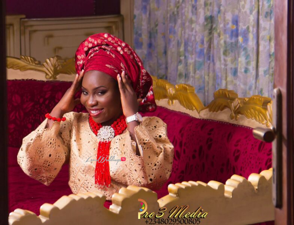 LoveweddingsNG Funmi and Ovie Traditional Wedding3