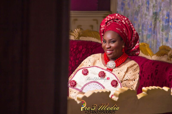 LoveweddingsNG Funmi and Ovie Traditional Wedding4