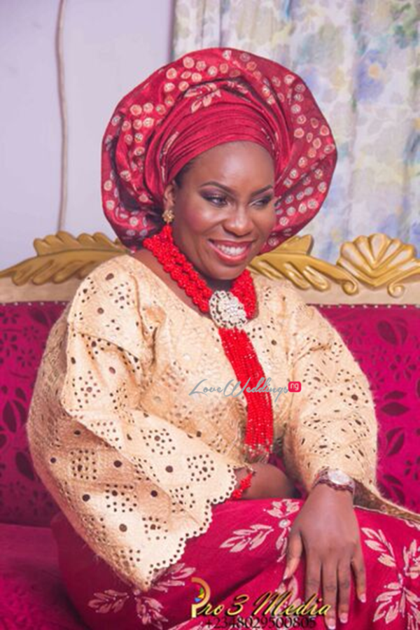 LoveweddingsNG Funmi and Ovie Traditional Wedding6
