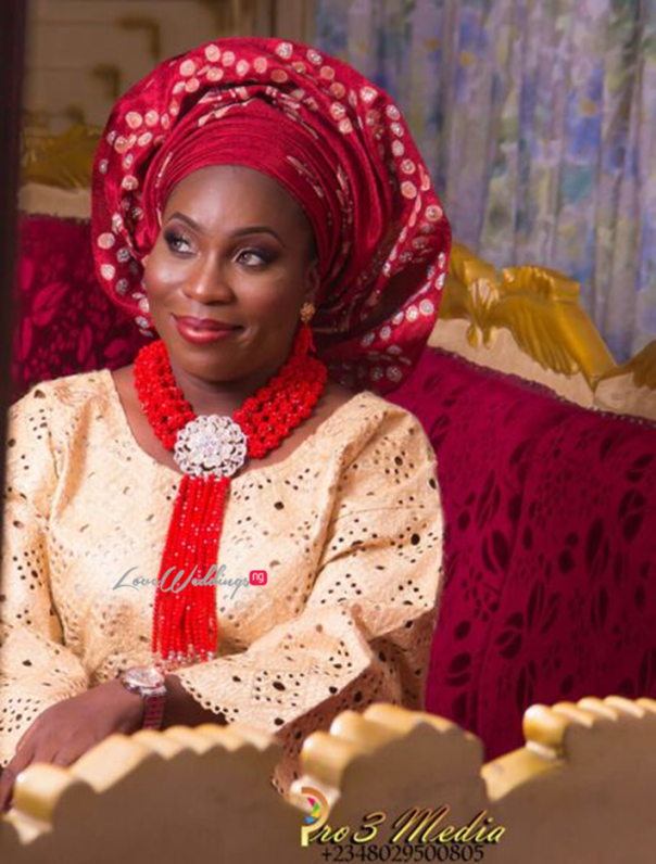 LoveweddingsNG Funmi and Ovie Traditional Wedding8