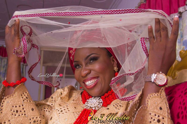 LoveweddingsNG Funmi and Ovie Traditional Wedding9