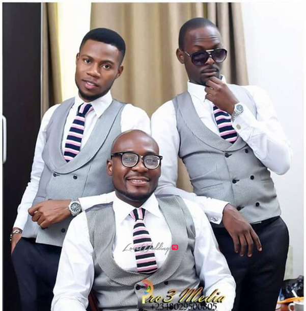 LoveweddingsNG Funmi and Ovie White Wedding16