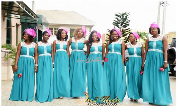 LoveweddingsNG Funmi and Ovie White Wedding6