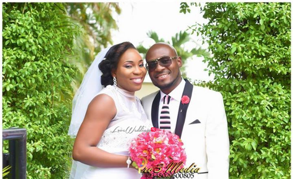 LoveweddingsNG Funmi and Ovie White Wedding7