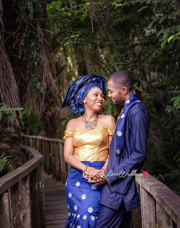 LoveweddingsNG Prewedding - Irene & Emeka21