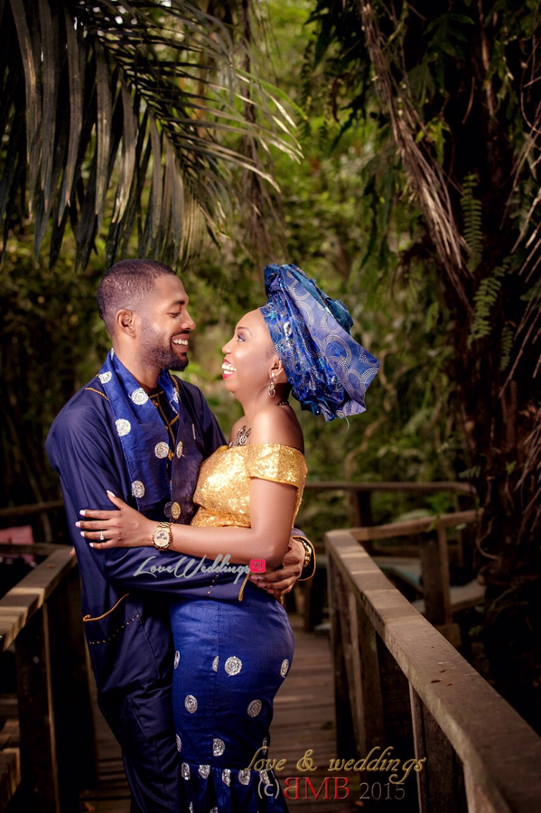 LoveweddingsNG Prewedding - Irene & Emeka22