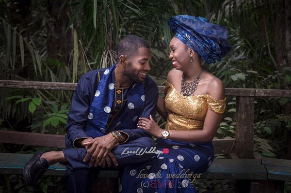 LoveweddingsNG Prewedding - Irene & Emeka25