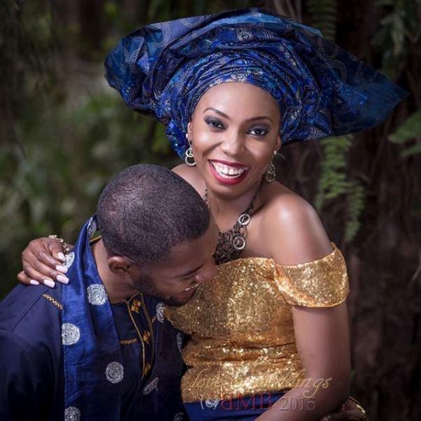 LoveweddingsNG Traditional Prewedding Shoot Mofe Bamuyiwa1