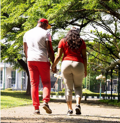 Mofe Duncan and Jessica Prewedding LoveweddingsNG3