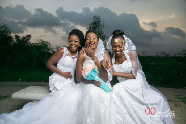 Nigerian Bridal Inspiration LoveweddingsNG1