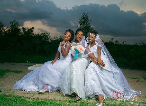 Nigerian Bridal Inspiration LoveweddingsNG8