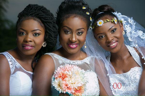 Nigerian Bridal Inspiration LoveweddingsNG9
