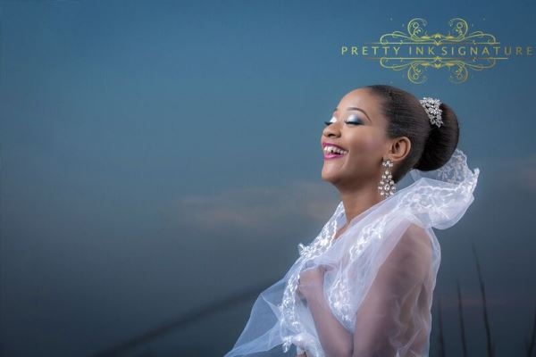 Pretty Ink Signature 2015 Look Book LoveweddingsNG3
