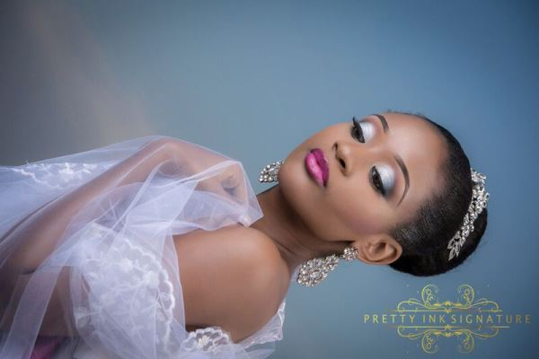 Pretty Ink Signature 2015 Look Book LoveweddingsNG4