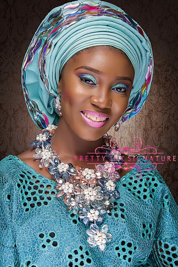 Pretty Ink Signature's 2015 Look Book LoveweddingsNG10