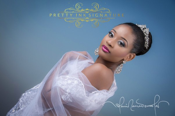 Pretty Ink Signature's 2015 Look Book LoveweddingsNG14
