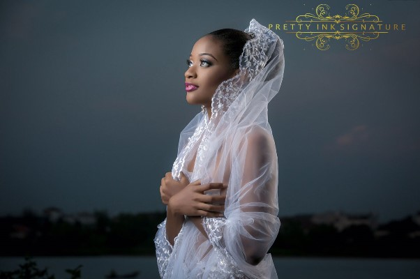 Pretty Ink Signature's 2015 Look Book LoveweddingsNG15