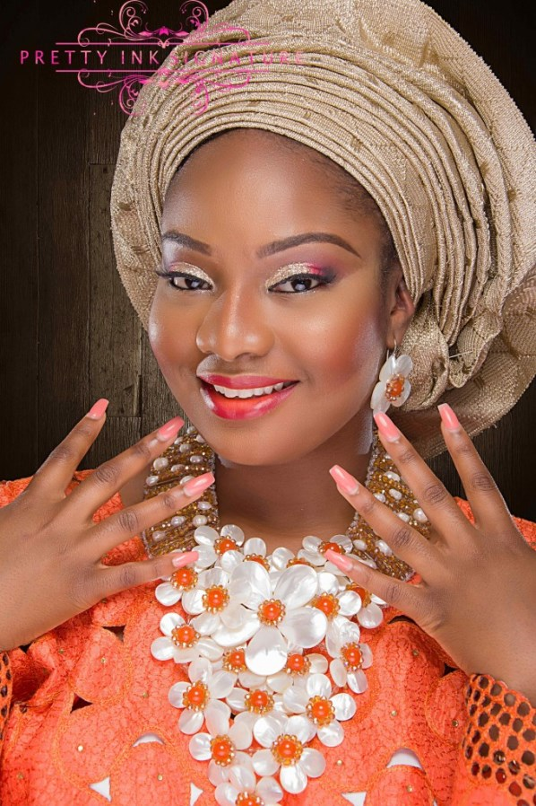 Pretty Ink Signature's 2015 Look Book LoveweddingsNG2