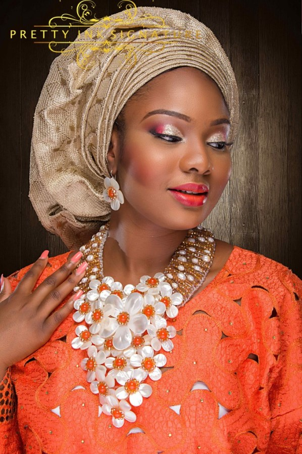 Pretty Ink Signature's 2015 Look Book LoveweddingsNG4