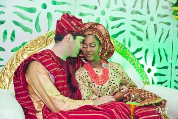 Rolari Kuti weds Benedict Jacka Awgz Photography LoveweddingsNG