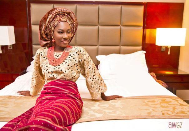 Rolari Kuti weds Benedict Jacka Awgz Photography LoveweddingsNG11