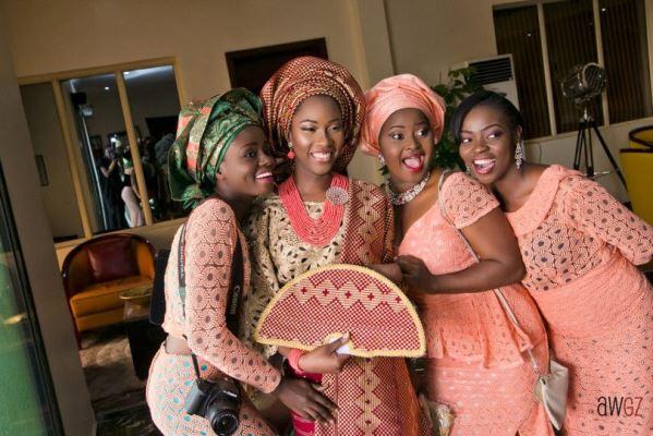 Rolari Kuti weds Benedict Jacka Awgz Photography LoveweddingsNG13