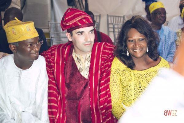 Rolari Kuti weds Benedict Jacka Awgz Photography LoveweddingsNG19