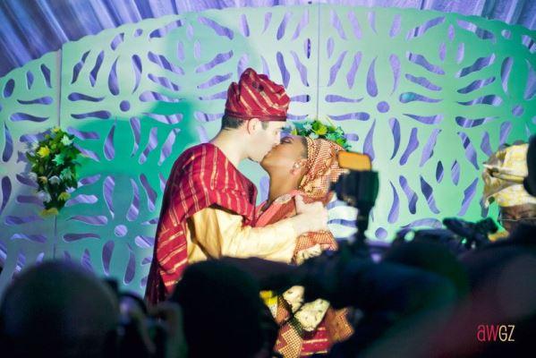 Rolari Kuti weds Benedict Jacka Awgz Photography LoveweddingsNG28