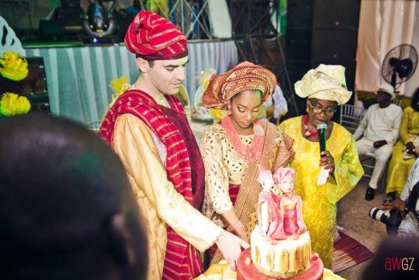 Rolari Kuti weds Benedict Jacka Awgz Photography LoveweddingsNG29