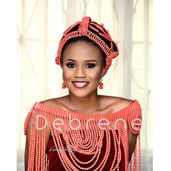 Traditional Bridal Inspiration - Debrene LoveweddingsNG5